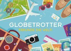 Globetrotter von Grubbe Media