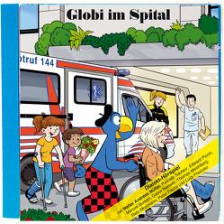 Globi im Spital CD von Glättli,  Samuel, Koller,  Boni
