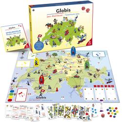 Globis Jass Abenteuer
