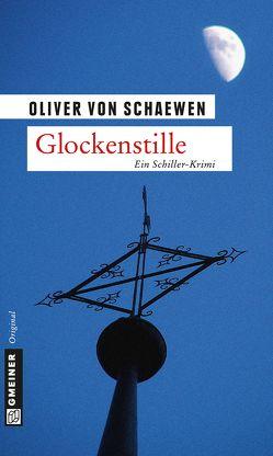 Glockenstille von Schaewen,  Oliver von