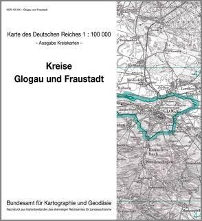 Glogau und Fraustadt