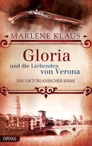 Gloria und die Liebenden von Verona von Klaus,  Marlene