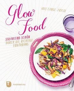Glow-Food von Lange-Fricke,  Iris