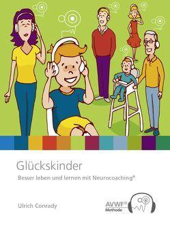 Glückskinder von Conrady,  Ulrich, Forcher,  Christian, Schtutman,  Diego