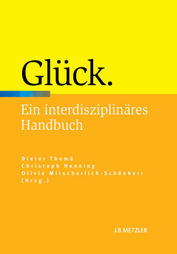 Glück von Henning,  Christoph, Mitscherlich-Schönherr,  Olivia, Thomä,  Dieter