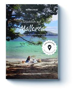 Glücklich auf Mallorca von Roos,  Christian, Roos,  Tanja