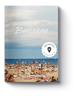 Glücklich in Barcelona von Roos,  Christian, Roos,  Tanja