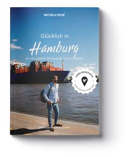 glücklich in Hamburg von Roos,  Christian, Roos,  Tanja