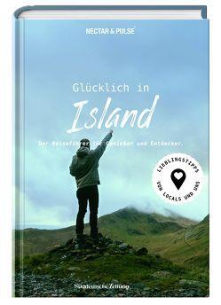 Glücklich in Island von Roos,  Christian, Roos,  Tanja