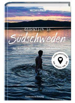 Glücklich in Südschweden von Roos,  Christian, Roos,  Tanja