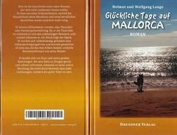 Glückliche Tage auf Mallorca von Lange,  Helmut, Lange,  Wolfgang, Oertel,  Holger