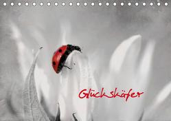 Glückskäfer (Tischkalender 2019 DIN A5 quer) von Hultsch,  Heike