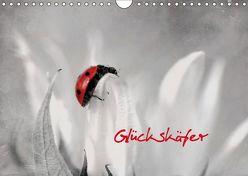 Glückskäfer (Wandkalender 2019 DIN A4 quer) von Hultsch,  Heike