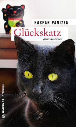Glückskatz von Panizza,  Kaspar