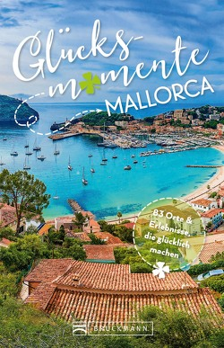Glücksmomente Mallorca von Bohse,  Ina