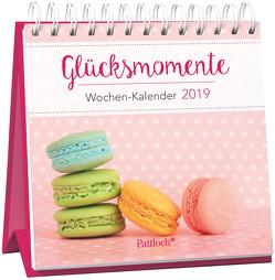 Glücksmomente – Mini-Kalender 2019