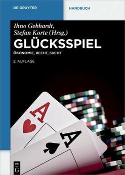Glücksspiel von Gebhardt,  Ihno, Korte,  Stefan