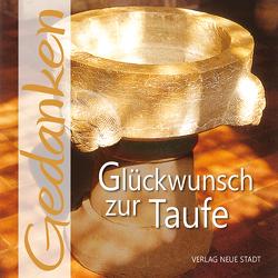 Glückwunsch zur Taufe von Liesenfeld,  Stefan
