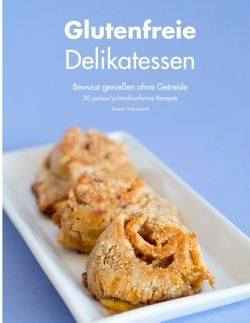 Glutenfreie Delikatessen von Trierscheid,  Svenja