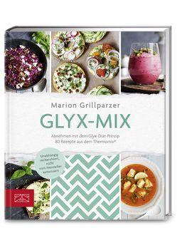 Glyx-Mix von Grillparzer,  Marion