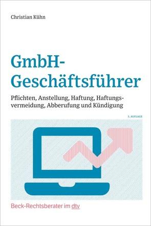 GmbH-Geschäftsführer von Kühn,  Christian