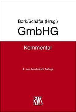 GmbHG von Bork,  Reinhard, Schäfer,  Carsten