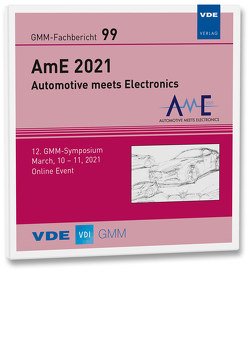 GMM-Fb. 99: AmE 2021