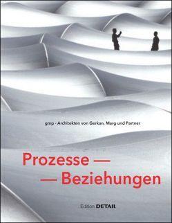 Bauen zwischen Welten • Internationale Projekte der Architekten von Gerkan, Marg und Partner von Schittich,  Christian