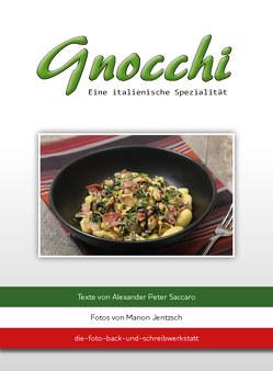 Gnocchi von Saccaro,  Alexander Peter