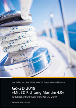 Go-3D 2019. von Freiherr von Lukas,  Uwe