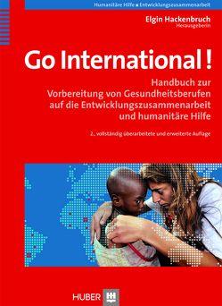Go International! von Hackenbruch,  Elgin
