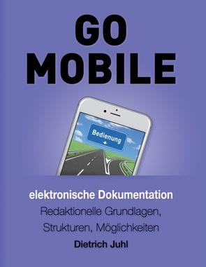 Go Mobile von Juhl,  Dietrich