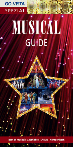 GO VISTA Spezial: Musical Guide von Möhlmann,  Holger