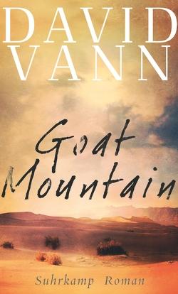 Goat Mountain von Mandelkow,  Miriam, Vann,  David