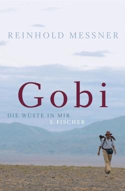 Gobi von Messner,  Reinhold