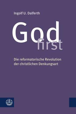 God first von Dalferth,  Ingolf U.