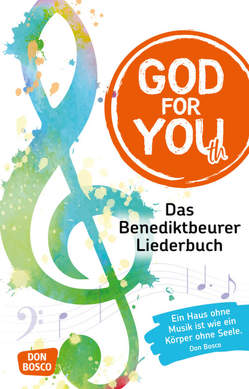 God for You(th) – Neuausgabe