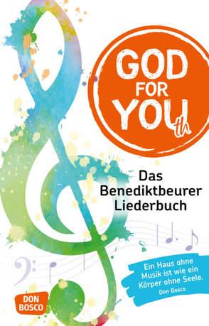God for You(th) – Neuausgabe