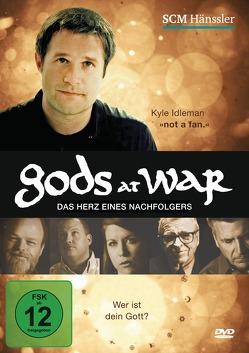 Gods at War von Idleman,  Kyle