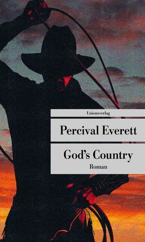 God's Country von Everett,  Percival, Urban,  Susann
