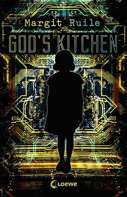 God's Kitchen von Ruile,  Margit