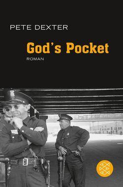 God's Pocket von Bielfeldt,  Kathrin, Bürger,  Jürgen, Dexter,  Pete