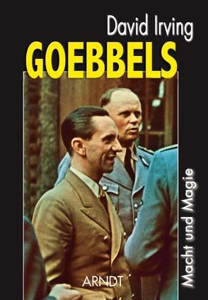 Goebbels von Irving,  David