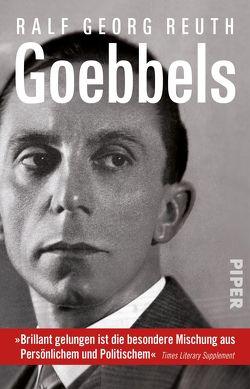 Goebbels von Reuth,  Ralf Georg
