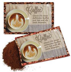 Gönne Dir einen duftenden Kaffee und lass mal die Seele baumeln. von Engeln,  Reinhard
