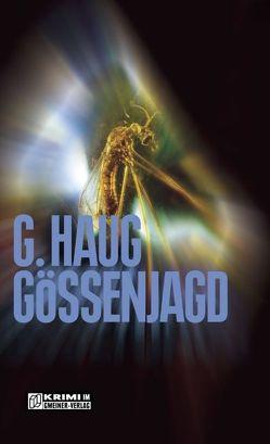 Gössenjagd von Haug,  Gunter