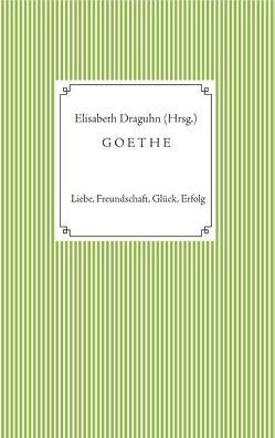 Goethe von Draguhn,  Elisabeth