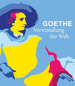 Goethe von Bundeskunsthalle, Klassik Stiftung Weimar
