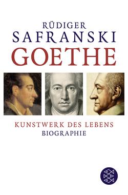 Goethe von Safranski,  Rüdiger