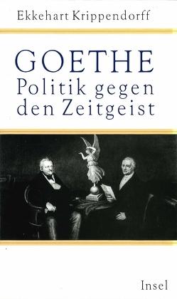 Goethe von Krippendorff,  Ekkehart